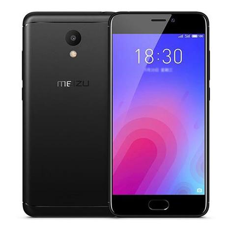 Meizu M6 (2GB, 16GB) Black