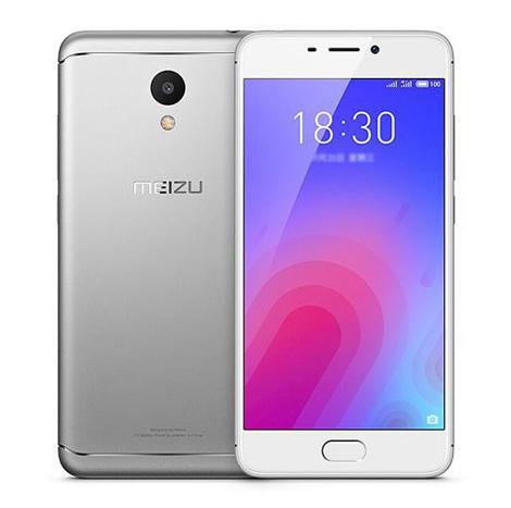 Meizu M6 (3GB,32GB) Silver