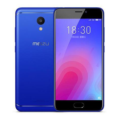 Meizu M6 (3GB,32GB) Blue