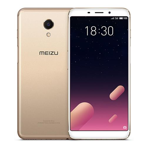 Meizu M6s (3GB, 32GB) Gold