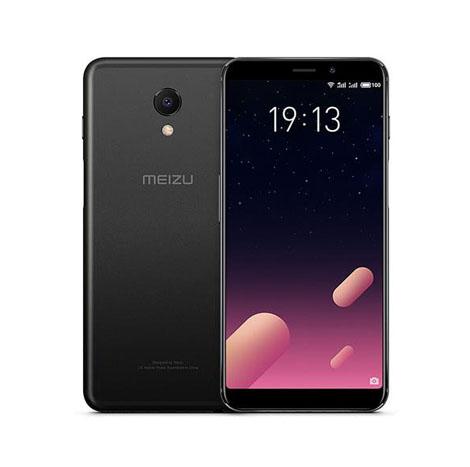 Meizu M6s (3GB, 32GB) Black