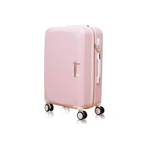 "360 Universal Wheel Password Lock Travel Luggage Suitcase Trolley (M856 24"")"