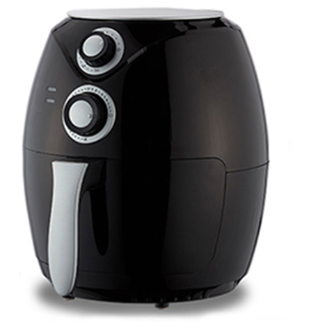 MAISON HUIS Automatic Multifunction 3.5L Large Capacity Air Fryer (107001BK)