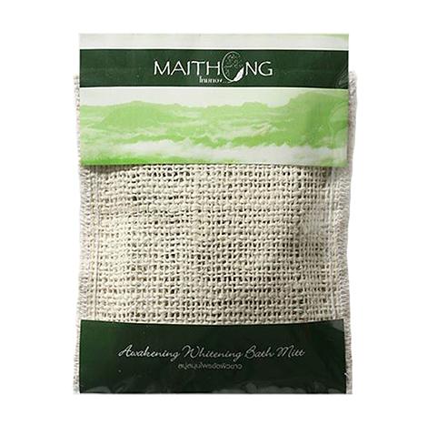Maithong Awakening Whitening Bath Mitt 100g (2037032)