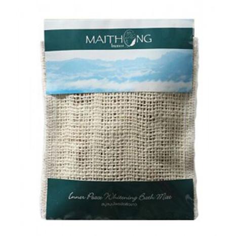 Maithong Inner Pace Whitening Bath Mitt 100g (2037032-2)