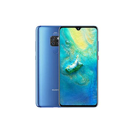 Huawei Mate 20 (6 GB,128 GB) Blue