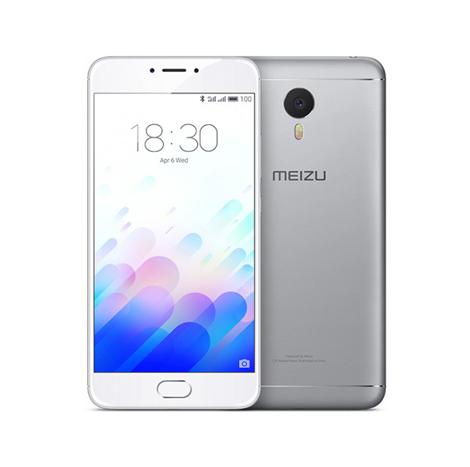 Meizu M3 Note (2GB, 16GB) Grey