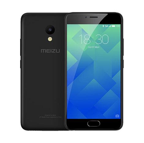 Meizu M5 (3GB, 32GB) Black