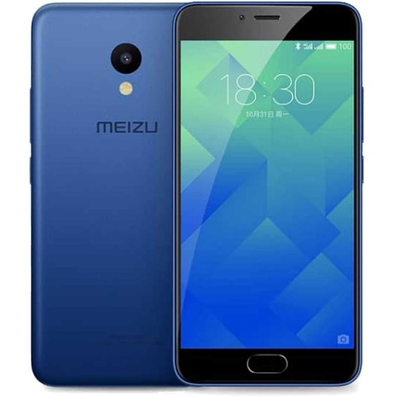 Meizu M5c LTE (2GB , 16GB) Blue