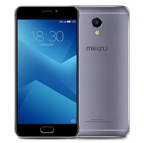 Meizu M5note LTE (3GB , 16GB) Dark Grey