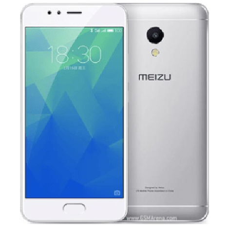 Meizu M5S (3GB , 32GB) Silver