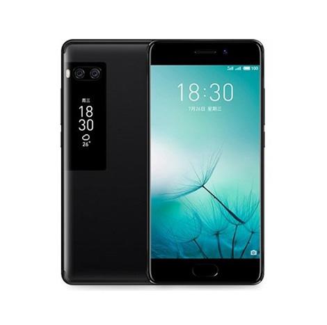 Meizu Pro7 (4GB, 64GB) Black