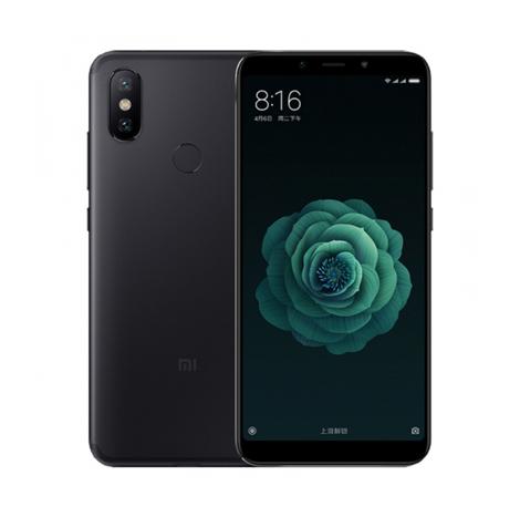 Xiaomi Mi 6X (6GB, 64GB) Black