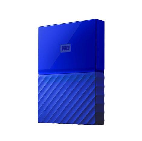 WD MPP Hard Drive (2TB)