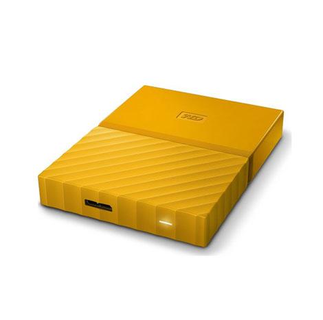 WD MPP Hard Drive (4TB)