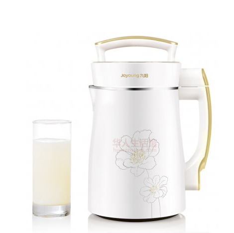 JOYOUNG Multifunction Soymilk Maker ( DJ13Q-D609SG )