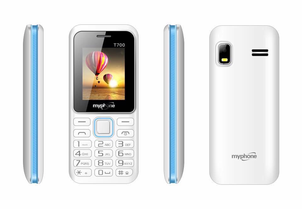 MyPhone T700