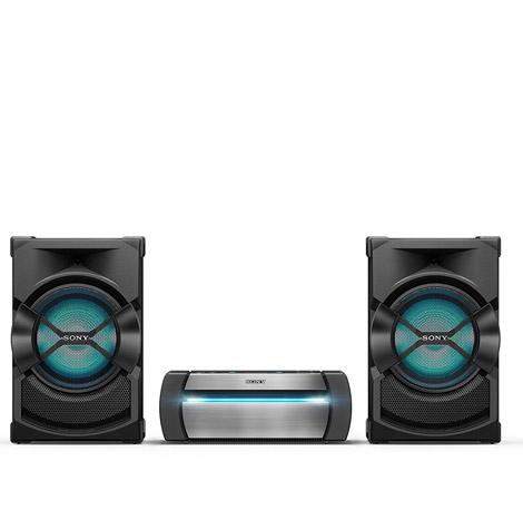 Sony Hifi [ SHAKE-X10M (SSSHAKEX10+HCDSHAKEX10P) ]