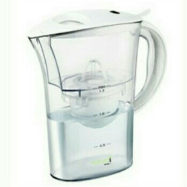 MISTRAL Naturai Mistral Water Filter Fridge Jug ( MFSK-621 )