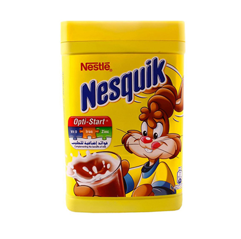 NESTLE CHOCOLATE POWDER (1000G)