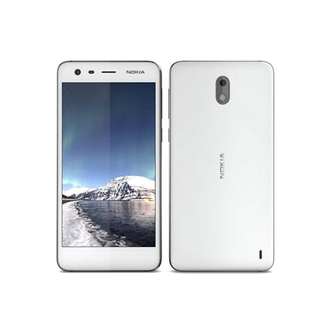 Nokia 2 (1GB, 8GB) White