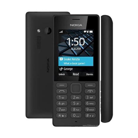 Nokia 150 Keypad, Black