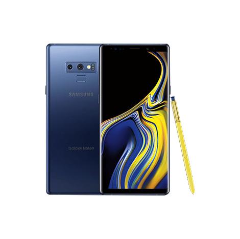 Samsung Galaxy Note 9 (512GB, 8GB) Blue