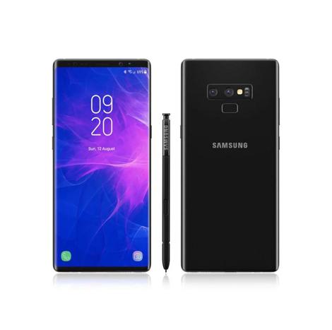 Samsung Galaxy Note 9 (512GB, 8GB) Black