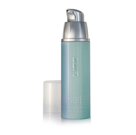 Life Note Ess Makeup Base Balancing Cream (Green)