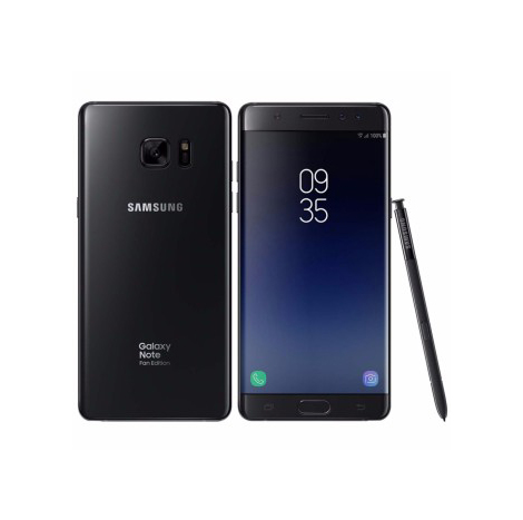 SAMSUNG Galaxy Note FE (Fan Edition) 64GB LTE Black