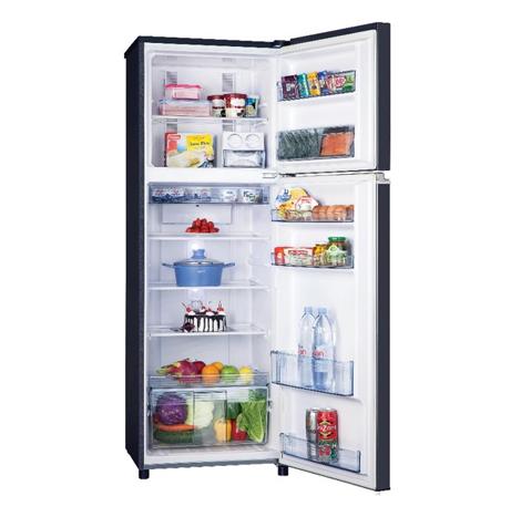 Panasonics 2 Doors Invertor Refrigerator ( NR-BL348PSWA )