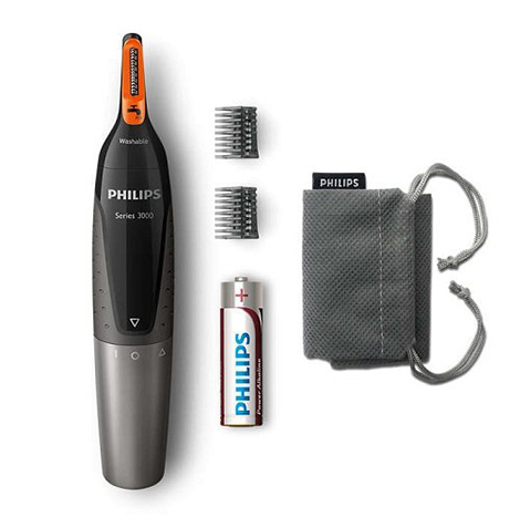 Philips Ear/ Nose/ Eyebrow Trimmer (NT3160/10)