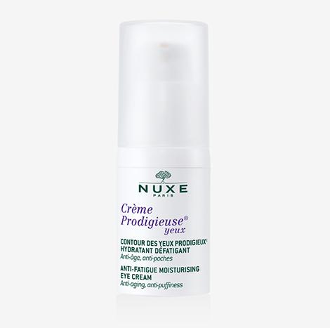 NUXE Crème Prodigieuse Eye Counter (15 ml)