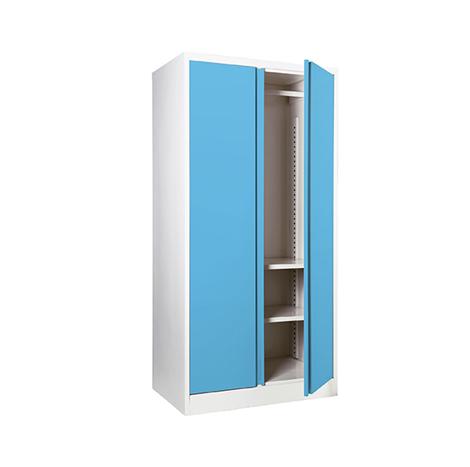 KIOSK Open Door Wardrobe ( ODW-18 )