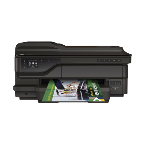 HP OfficeJet Pro 7612 All-in-One Printer