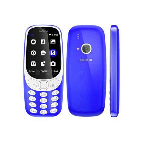 NOKIA 3310 2017 (16GB) Blue