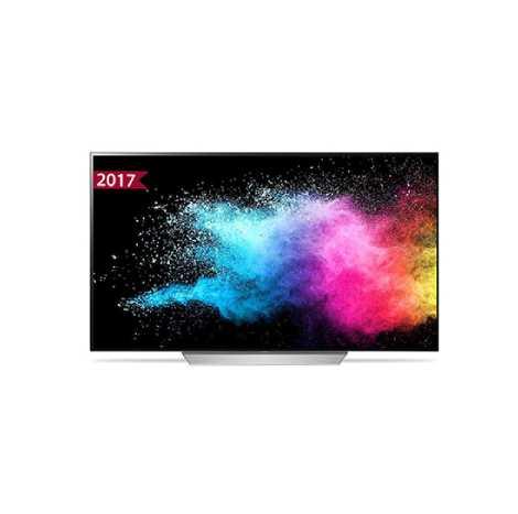 LG OLED 4K Smart LED TV (OLED65C7T)