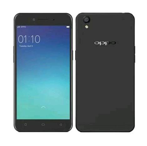 Oppo A37 (2GB,16GB) Black
