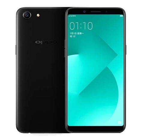 Oppo F5 Lite LTE (3GB , 16GB) Black