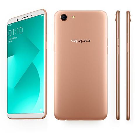 Oppo A83 (3GB , 32GB) Gold