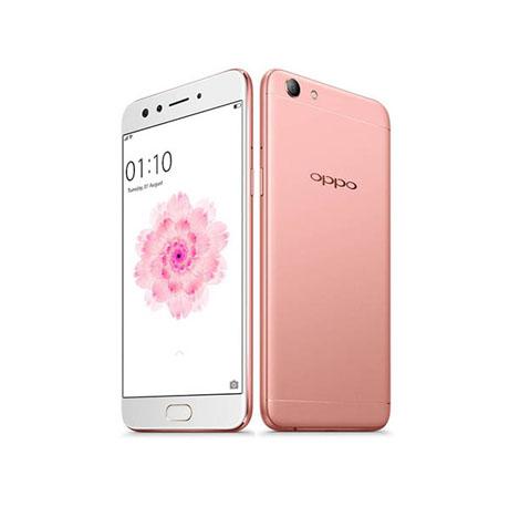 OPPO F3 (4GB, 64GB) Rose Gold