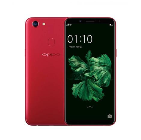 Oppo F5 Lite (16GB, 3GB) Red