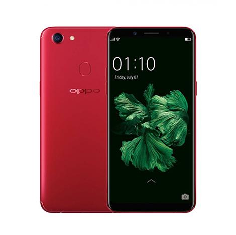 Oppo F5 (4GB,32GB) Red