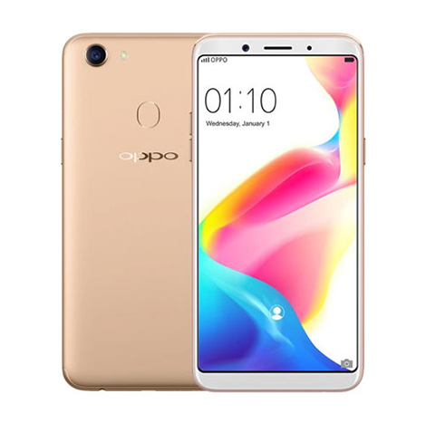 Oppo F5 Youth (3GB,32GB) Gold