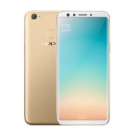 Oppo F5 Youth LTE (3GB , 32GB) Gold