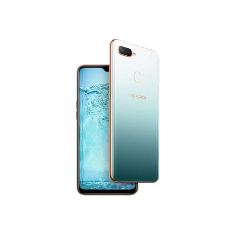 Oppo F9 (4GB, 64GB ) Jade Green Limited Edition