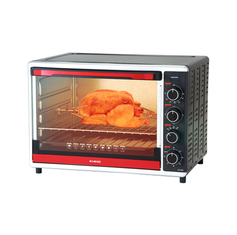 Khind Electric Oven Toaster ( OT-5205 )