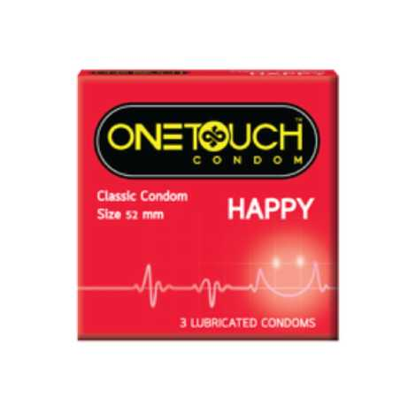 One Touch Same Condoms 10 Packs