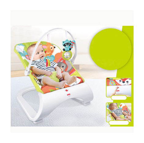 IBABY Infant Bouncing Chair With Music and Vibration ( HX0649 )