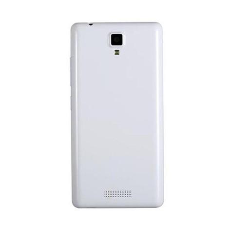 Gionee Smart Phone (P4) (1GB, 8GB) White